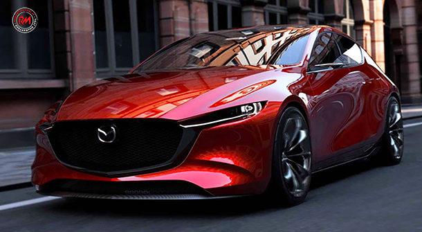 Mazda3 - 250cv