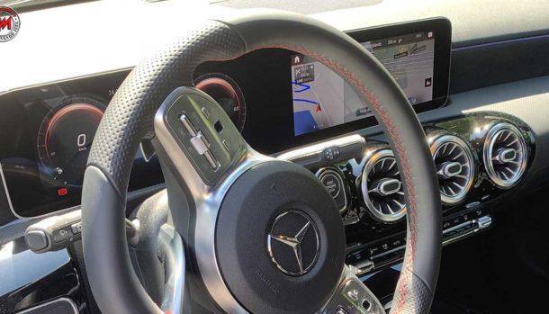 Mercedes-Benz Classe A 250 e: la scelta intelligente!
