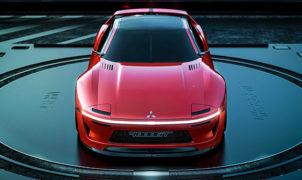Mitsubishi 4000GT