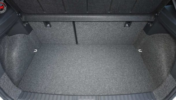 Seat Ibiza TGI: massima efficienza con il metano!