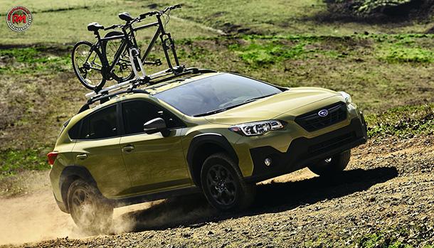 Subaru Crosstrek 2021