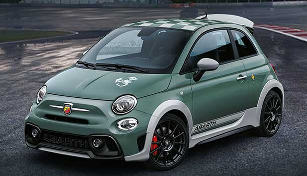 Abarth E-Games