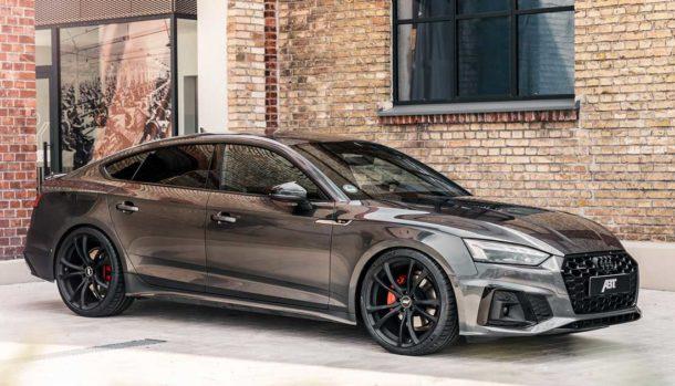 Audi A5 Sportback 2020 by ABT Sportsline