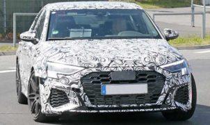 Audi RS3 2020