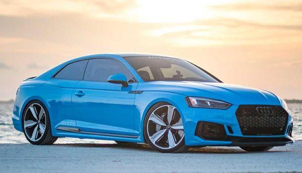 Audi RS5 by MTM America
