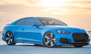 Audi RS5 by MTM America