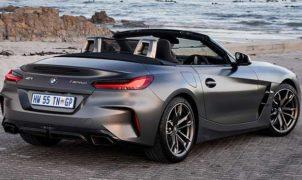 Nuova BMW Z4 M40i
