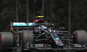 F1 Austria - Valtteri Bottas