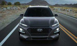 Nuova Hyundai Kona Night Edition 2021