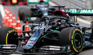 Lewis Hamilton - F1 GP Stiria 2020