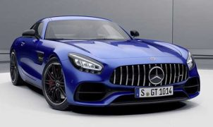 AMG GT Model Year 2021