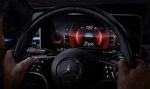 Mercedes Benz Classe S