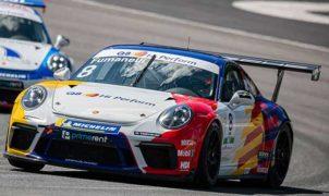 Porsche Carrera Cup Italia 2020 - Team Q8 Hi Perform - David Fumanelli