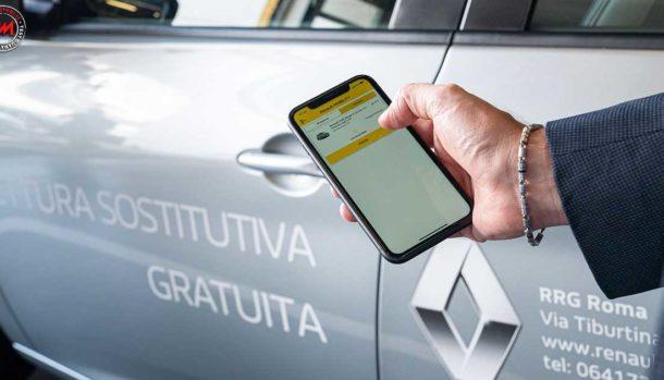 Renault Italia - Customer Journey