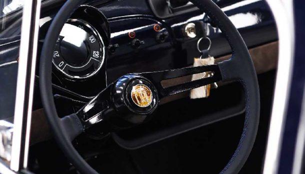 Fiat 500 vintage icon-e