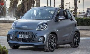 smart eq fortwo cabrio suitegrey