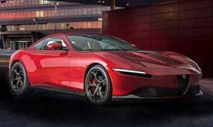 Alfa Romeo Remus