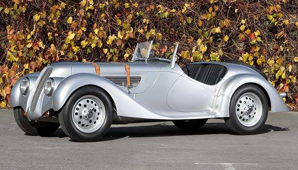 BMW 328 Roadster