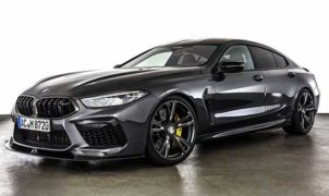 BMW M8 Competition by AC Schnitzer