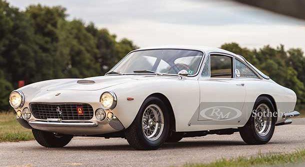 Ferrari 250 GT/L Berlinetta