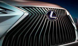 Lexus RZ 450e