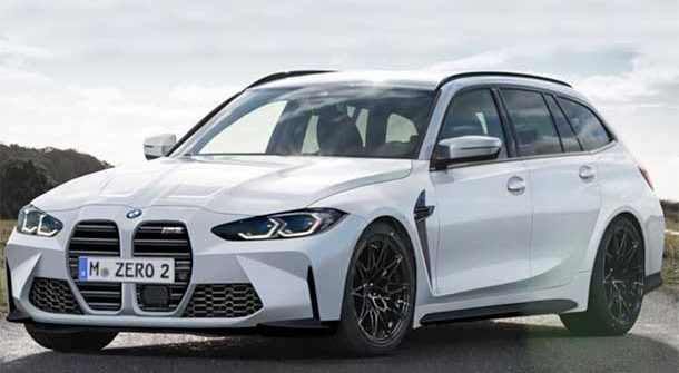 M3 Touring 2021