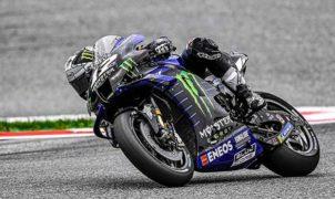 Maverick Vinales - MotoGP - Spielberg