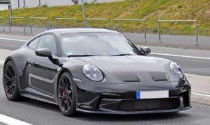 Porsche 911 GT3 Touring 992