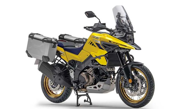 Suzuki V-Strom 1050 XT Pro