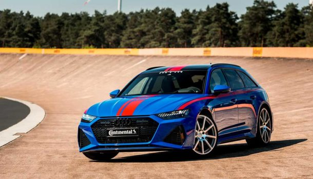 Audi RS 6 MTM