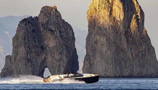 Evo R6 Open - Evo Yachts