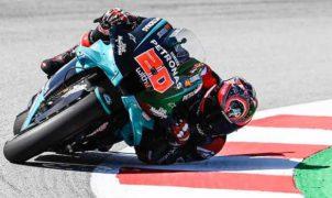 Fabio Quartararo - MotoGP - Catalogna