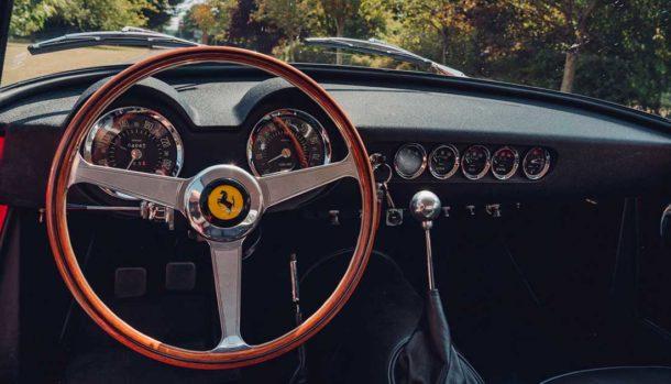 Ferrari 250 GT SWB Berlinatta Revival