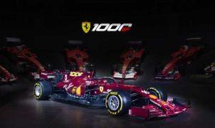 Ferrari SF1000 GP Toscana