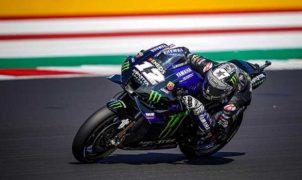 Maverick Vinales - MotoGP Misano