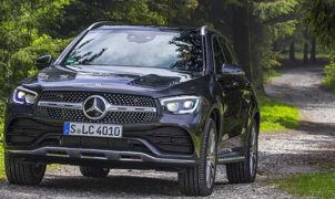 Mercedes GLC 300d 4Matic Premium