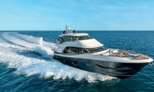 Monte Carlo Yachts MCY 76 Skylounge