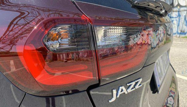 Nuova Jazz Hybrid