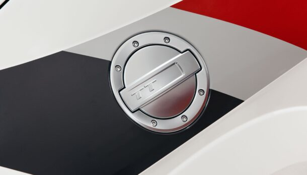 Audi TT RS 40 years of quattro Edition