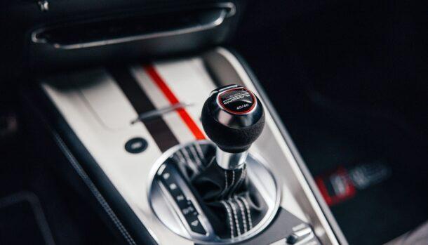 Audi TT RS 40 years of quattro Edition