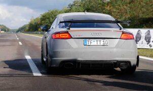 Audi TT RS 800 HP