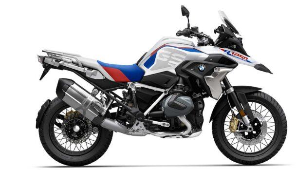 Nuova BMW R 1250 GS Adventure 2021