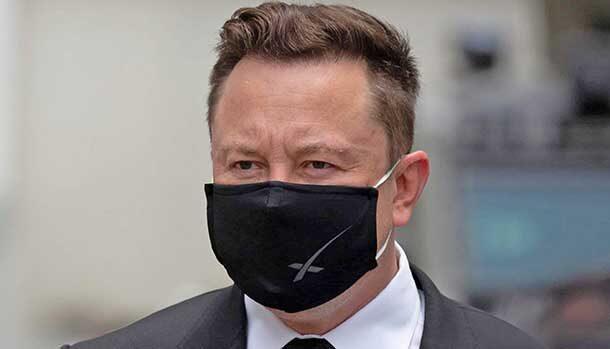 Elon Musk - CEO Tesla