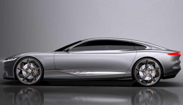 Italdesign Voyah i-Land Concept2021