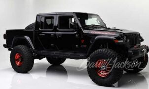 Jeep Gladiator Demon V8 HEMI 850 CV