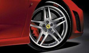 Manutenzione Ferrari F430