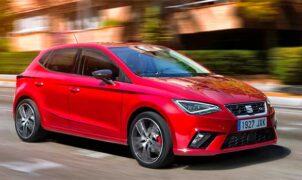 Seat Ibiza FR 1.5 TFSI DSG ACT 150 CV