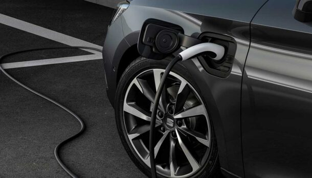 Seat Leon ibrida plug-in
