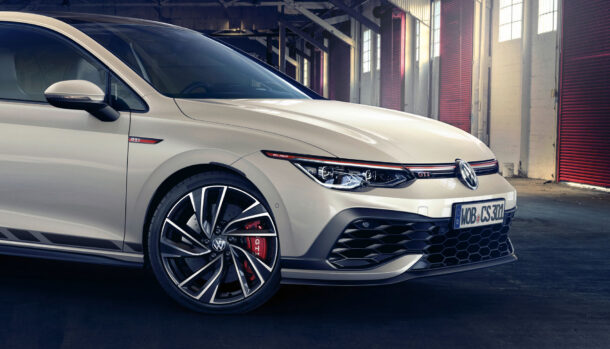 GolfGTI Clubsport 2021