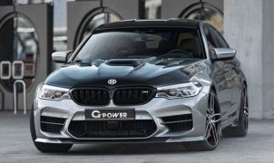 BMW M5 - G5M Hurricane RR